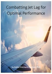 Combatting Jet Lag for Optimal Performance_Cover